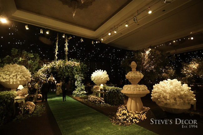 Our work steve decor decor surabaya wedding pakuwon imperial ballroom surabaya junglespirit Image collections
